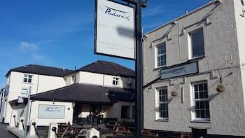 Picture of The Padarn Hotel in Caernarfon