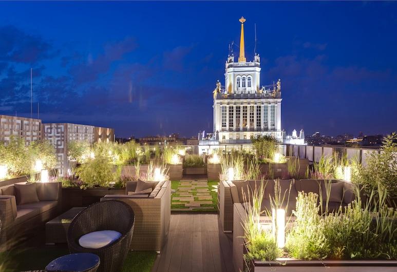 Pekin Gardens, Moskwa