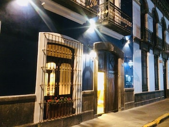 Picture of Hotel Marques Del Angel in Puebla