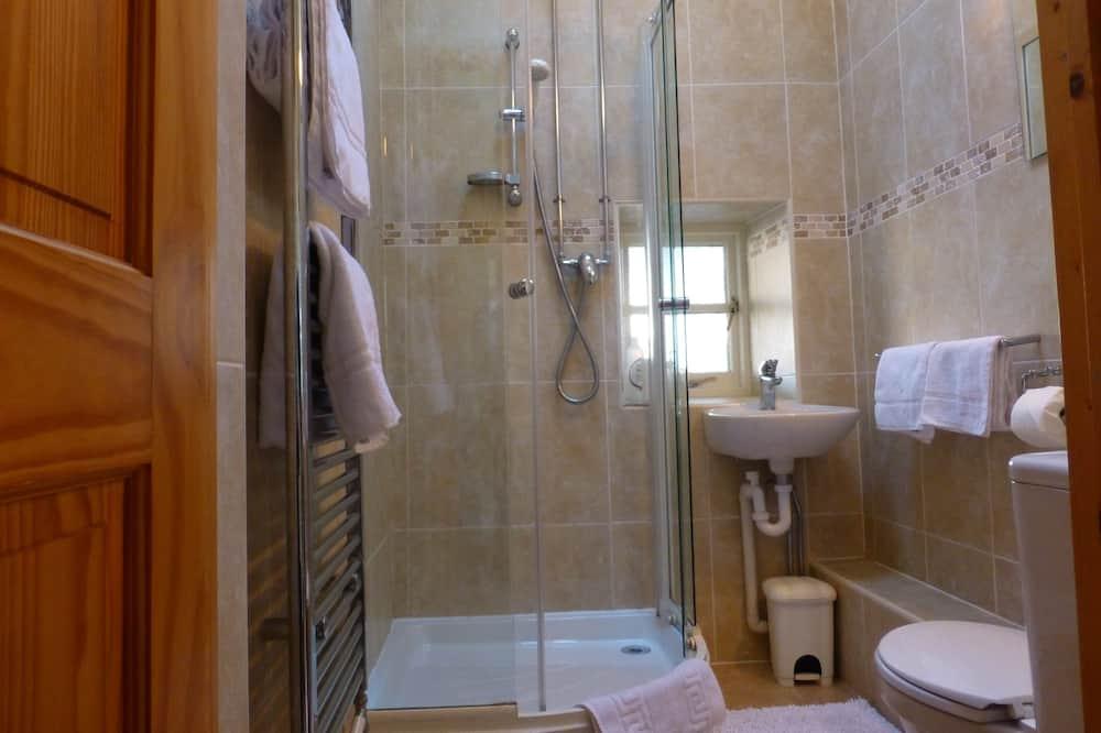 公寓, 獨立浴室 - 浴室