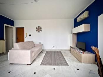 Picture of Appartamento Blu Acquario in Genoa