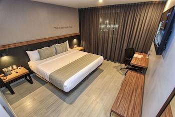 תמונה של Hotel Bedford בקרטרו