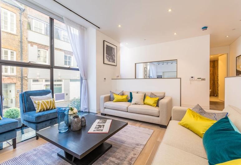 城市時髦奇爾特恩與貝克公寓酒店, 倫敦
