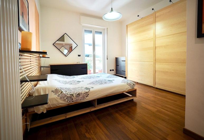 陸蘇歐薩迪莫拉弗馬拉酒店, 吉那歐, 公寓, 廚房, 客房