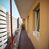 Apartment, Kitchen - Balcony
