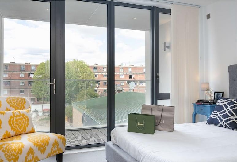 Urban Chic - Portobello, London, Apartemen Deluks, 1 kamar tidur, Kamar