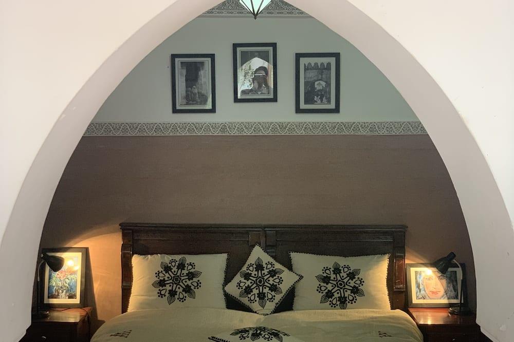 Chambre Djabber - Powierzchnia mieszkalna