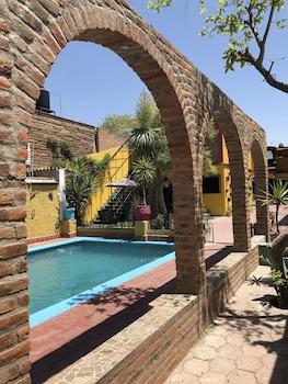 Foto van Posada Margaritas in Tlaquepaque