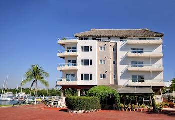 Foto di Marina Banderas Suites a Nuevo Vallarta