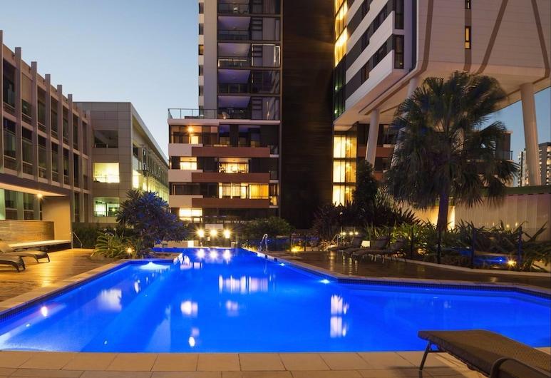 AAB Apartments South Brisbane, South Brisbane, Outdoor Pool