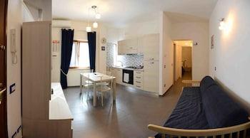Bild vom La Giada Apartments in Fiumicino