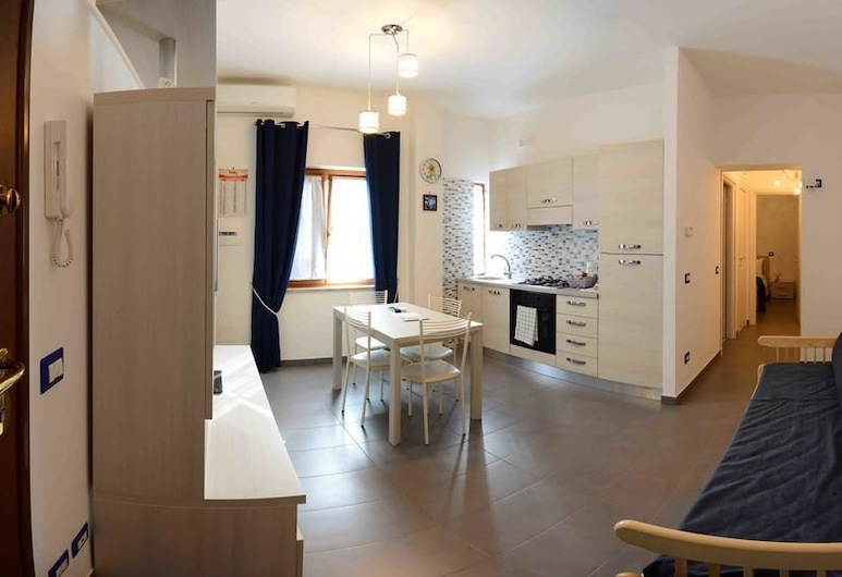 La Giada Apartments, Fiumicino