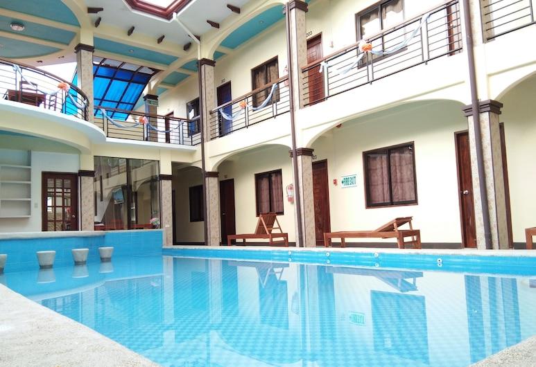 Master's Pension House, Puerto Princesa