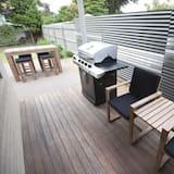 Talo, 4 makuuhuonetta - Terassi/patio