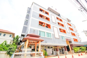 Picture of OYO 349 Aroonrung House in Nonthaburi
