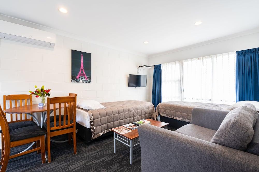 غرفة عائلية - غرفة معيشة