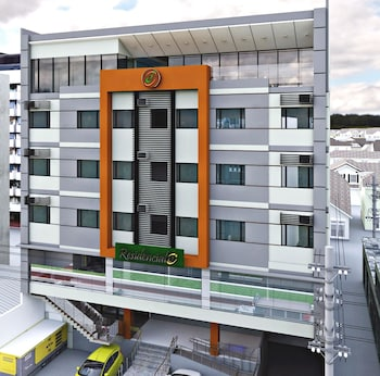 Picture of Residenciale Boutique Apartments in Quezon City
