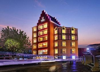 Foto U HOTELS di Qingdao