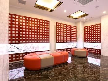 Фото Hotel Wing International Select Ueno Okachimachi у місті Токіо