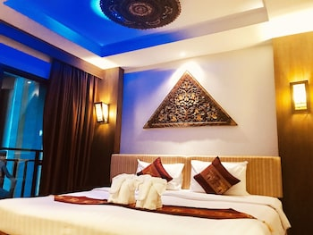 Picture of Thai Corner Hotel Patong in Patong