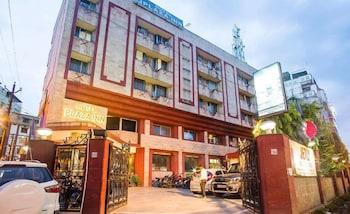 Picture of Hotel Plaza inn in Varanasi