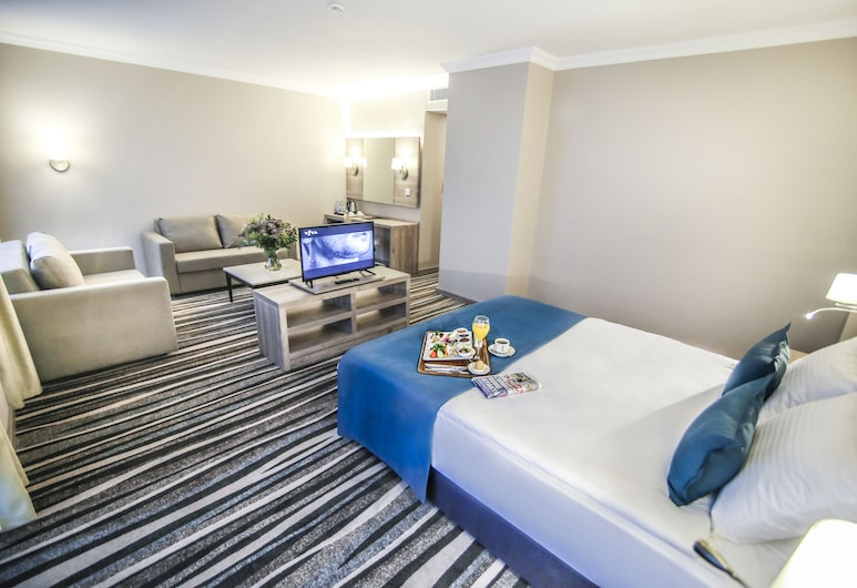 Hotel Excellence Inn , Ankara