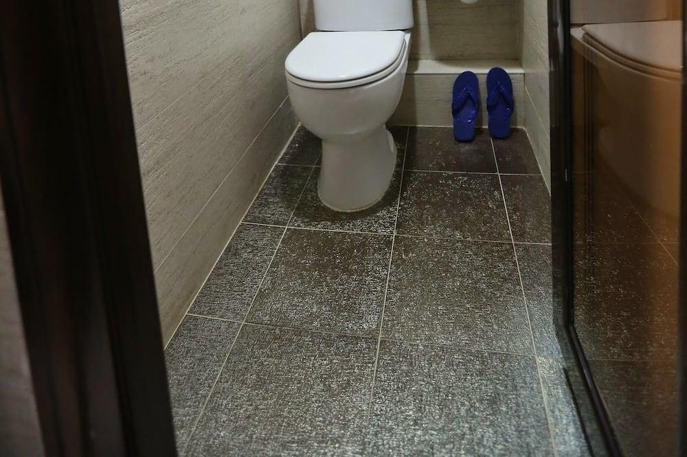 Семейный номер, отдельная ванная комната - Ванная комната