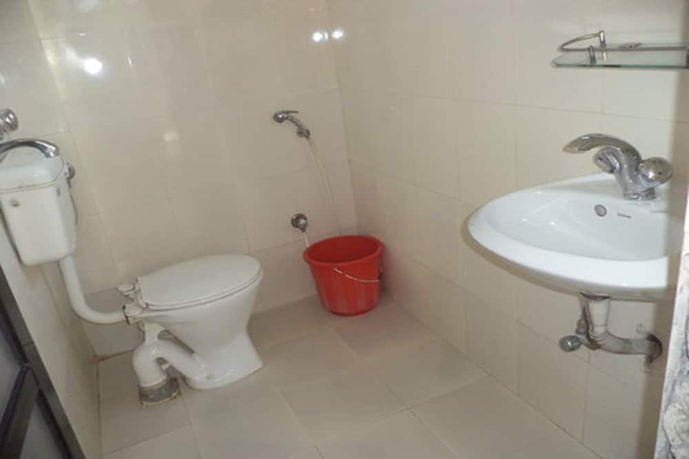 基本雙人房單人入住 - 浴室