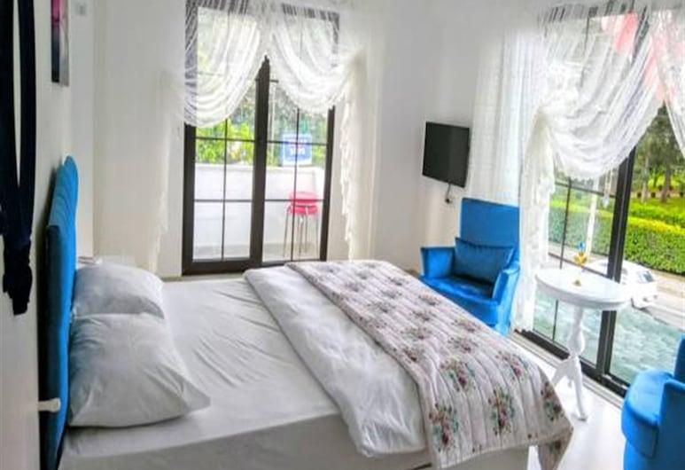Sahra Motel, Sapanca, Suite Deluxe, Chambre