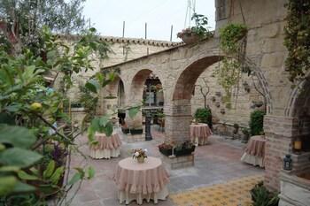 赫雷斯德拉弗隆特拉傑里紮納宮殿民宿的圖片