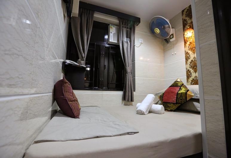 湯姆賓館, 九龍, 雙人房, 私人浴室, 客房