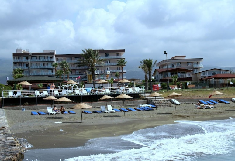 Club Casmin Hotel, Iskenderun