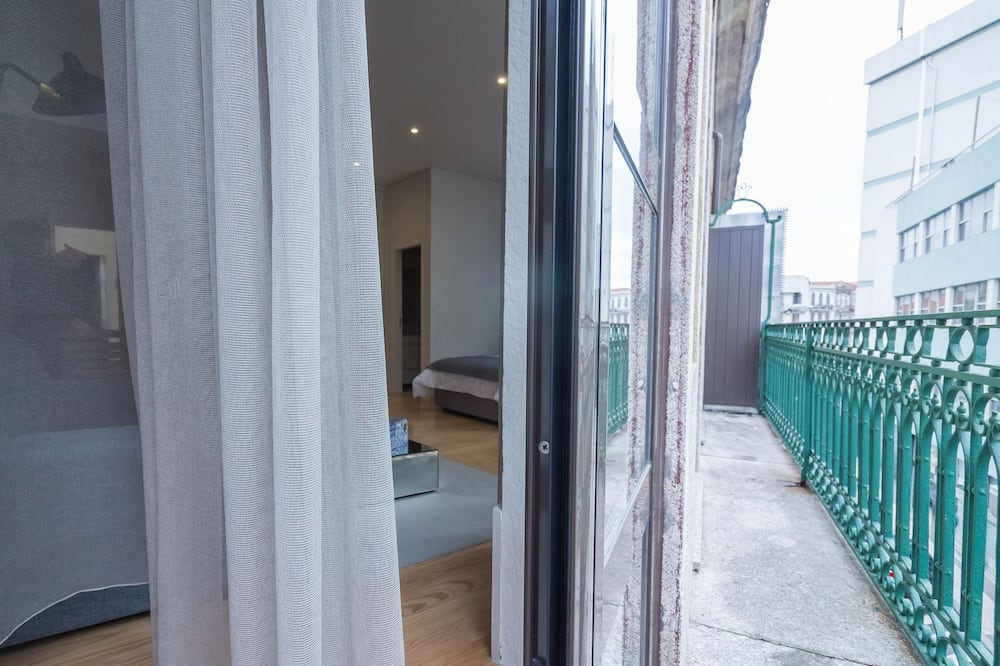 Studio (Azulejo) - Balkoni