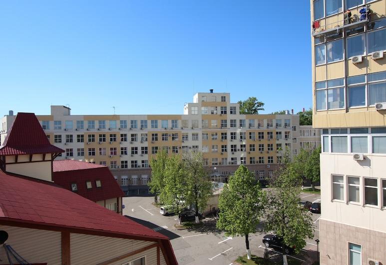 Serpukhovskoy Dvor, מוסקבה, חזית המלון