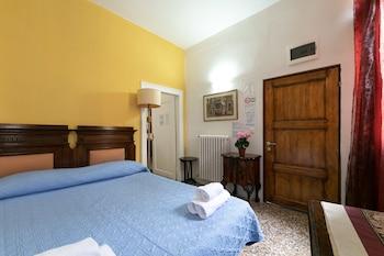 Wenecja — zdjęcie hotelu Sleep 4 house