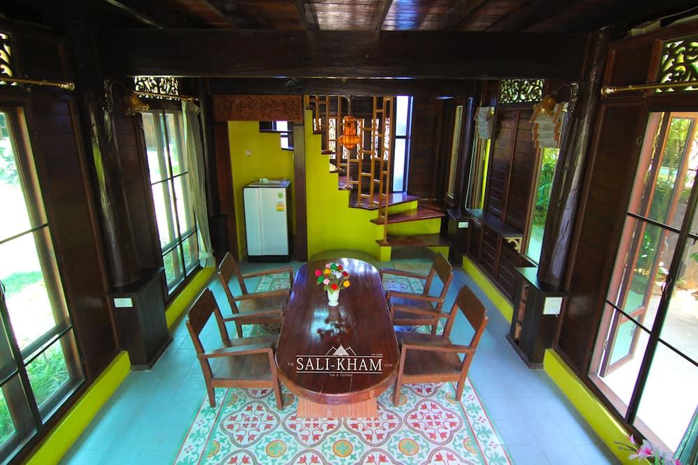 The Sali-Kham 2 - Bilik Rehat