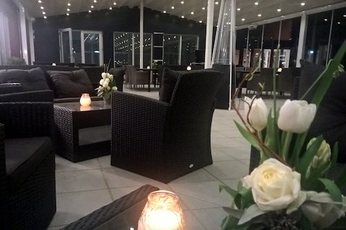 法爾斯特飯店/