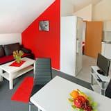 Departamento estándar, 1 habitación (2-Raumappartment) - Sala de estar