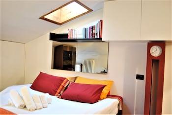 Image de Dreaming Arena Rooms à Vérone