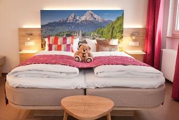 Bild vom Edel Weiss Hotel und Restaurant in Bremen