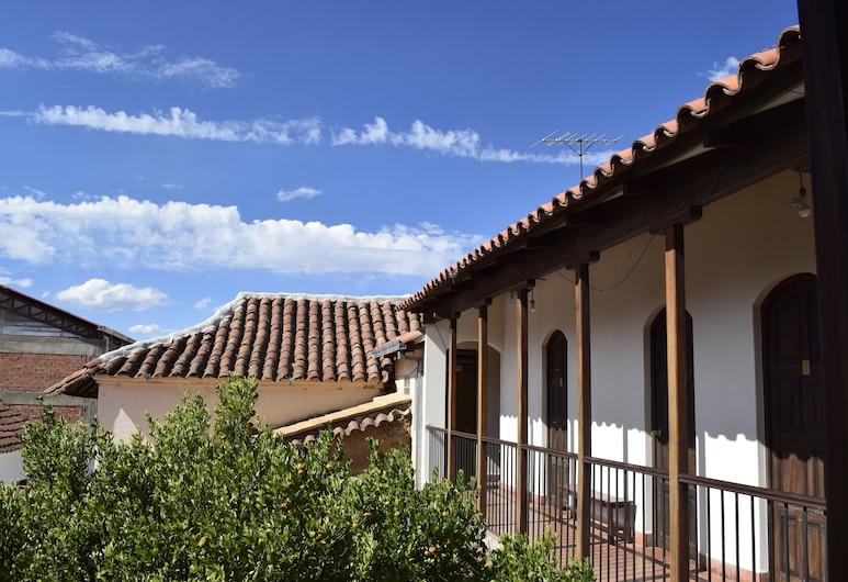 Casa de Huéspedes Condor B&B, Sucre