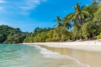 Image de Buena Vista Beach Villas au parc national Manuel Antonio