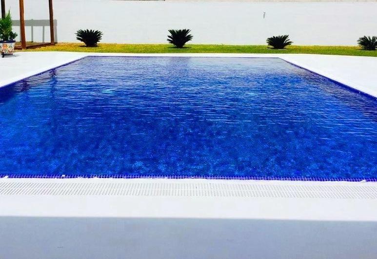 Casa Blanca ZH, Канкун