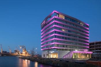 Φωτογραφία του MOXY Amsterdam Houthavens, Άμστερνταμ