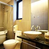 Design Double Room - Bathroom Sink