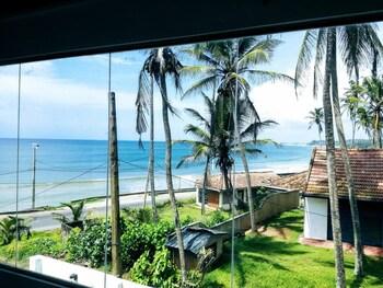 Obrázek hotelu Villa Yuvin Oceanfront ve městě Devinuwara