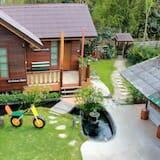Family Room for 5 Persons - Værelse