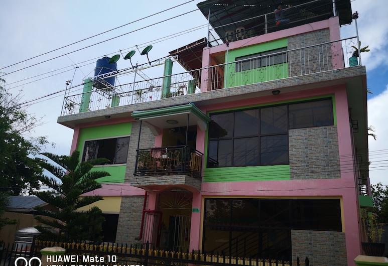 A's Azotea de Bohol, Tagbilaran