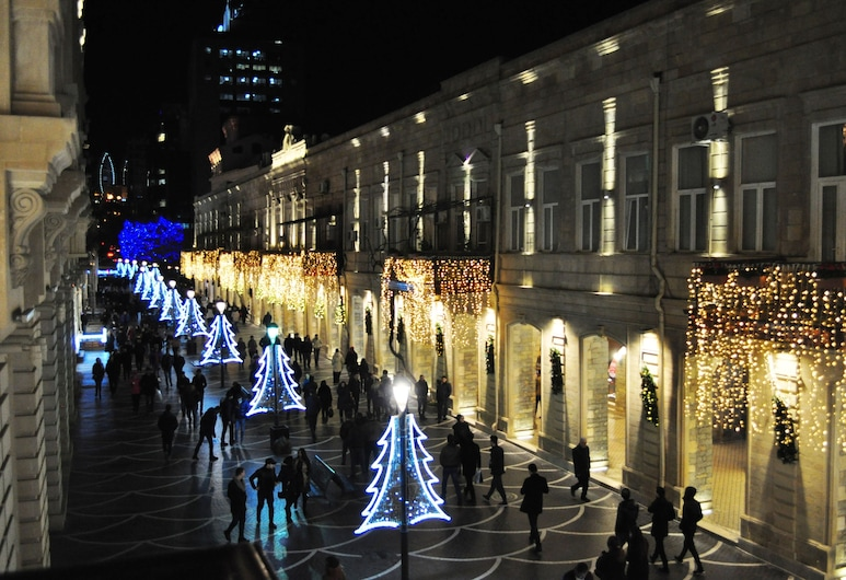 Drop Inn Baku, Baku