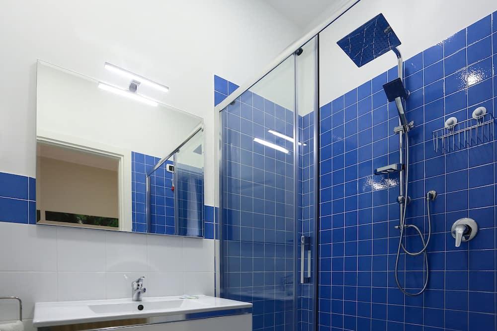Kamar Comfort, 1 Tempat Tidur Double atau 2 Tempat Tidur Twin - Kamar mandi